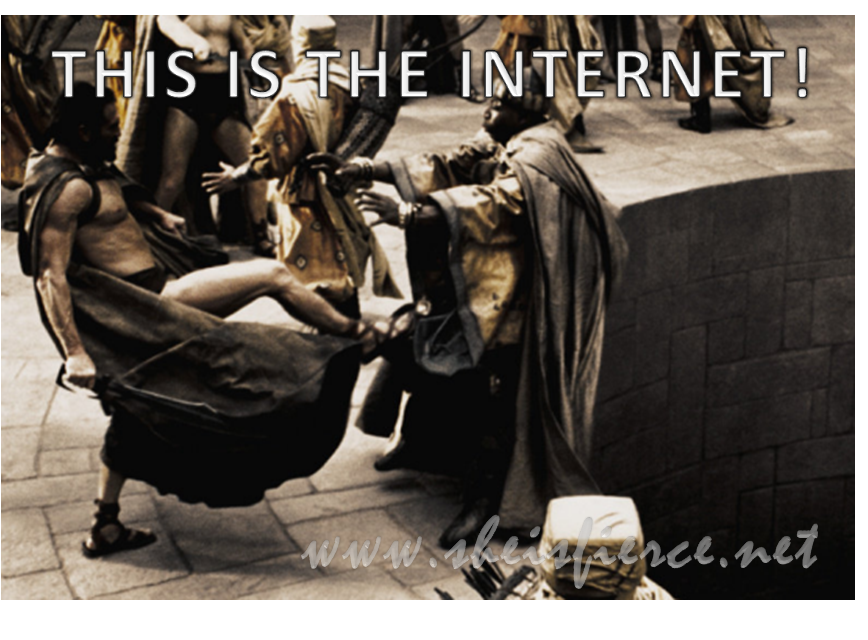 this-is-the-internet