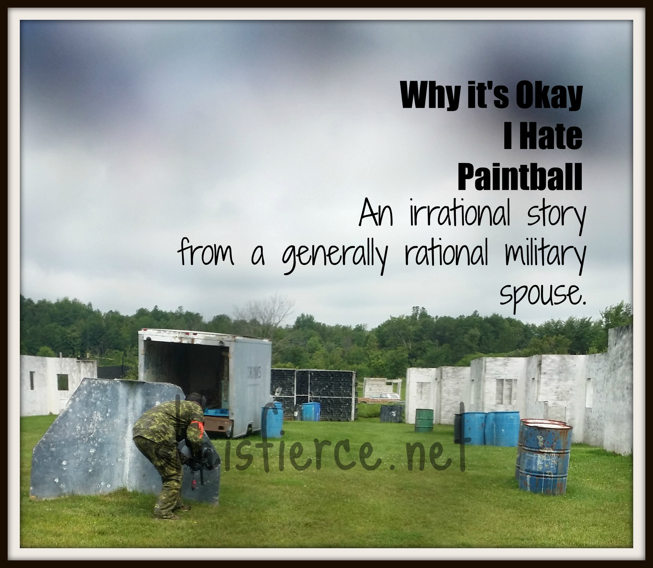 paintball research paper Gtu research paper paintball business plan india tabtight professional, free when you need it, vpn service if you are setting up a paintball business then it is practical for you to put pen to paper a paintball business plan.
