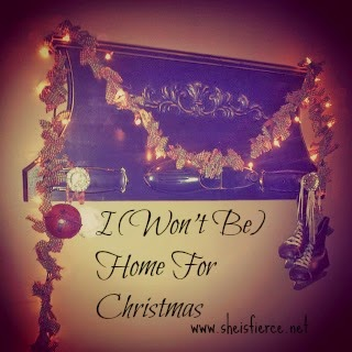 I (Won't Be) Home For Christmas